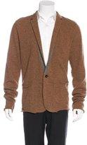 Kolor Wool Single-Button Sport Coat