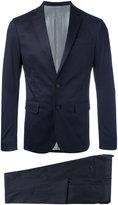 DSQUARED2 Capri two-piece suit - men - Cotton/Polyester/Spandex/Elastane - 48