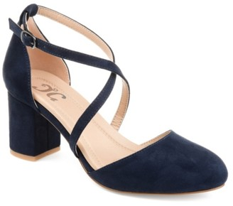 Journee Collection Foster Pump