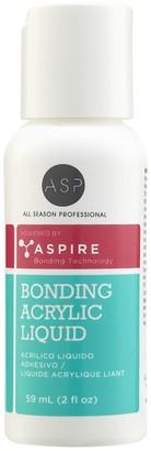 ASP Acrylic Bonding Liquid 2 oz California ONLY