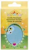 Cuddly Bandages Bandages - 12 ct