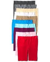 Jockey Skimmies Mid-Thigh Slip Shorts 2109