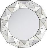 Asstd National Brand Tresen Decorative Wall Mirror