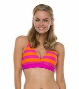 Next Lined Up 29 Min. B/C Cup Sports Bra Bikini Top 7537646