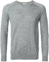 Closed lightweight jumper