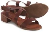 Yoki Shirls Sandals - Vegan Leather (For Women)