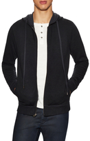 Velvet by Graham & Spencer French Terry Zip Up Hoodie