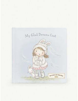 Bunnies by the Bay My Glad Dreams Coat board book