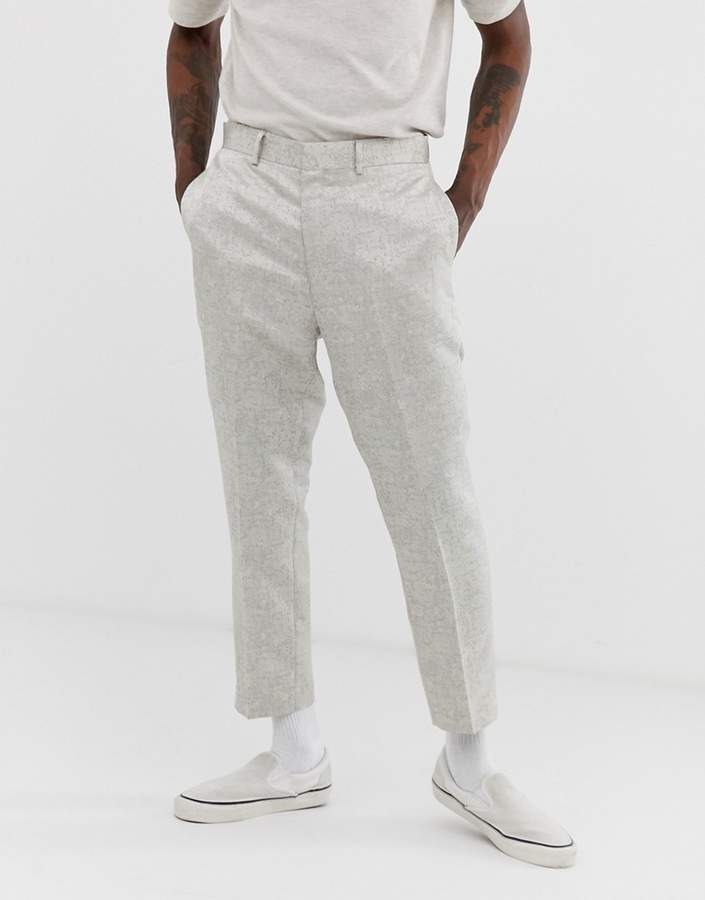 f8fbbd367d5f Silver Suits For Men - ShopStyle Canada