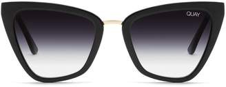Quay x JLO Cat Eye Sunglasses