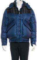 Y-3 Hooded Jacket