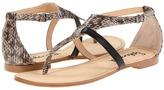 Splendid Caleta (Latte) - Footwear