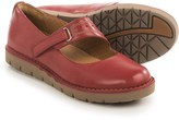 Clarks Un Briarcrest Mary Jane Shoes - Leather (For Women)