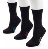 Tek Gear 3-pk. Crew Socks - Women