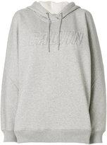 Calvin Klein Jeans oversized hoodie