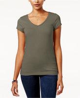 Energie Juniors' Mila V-Neck T-Shirt