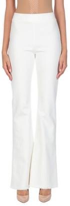 Avenue Montaigne Denim trousers