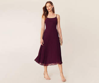 Oasis Lace Top Bridesmaid Dress