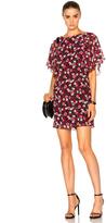Saint Laurent Georgette Dress