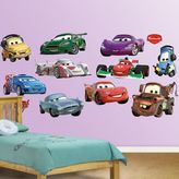 Fathead Disney / Pixar Cars 2 Collection Wall Decals by