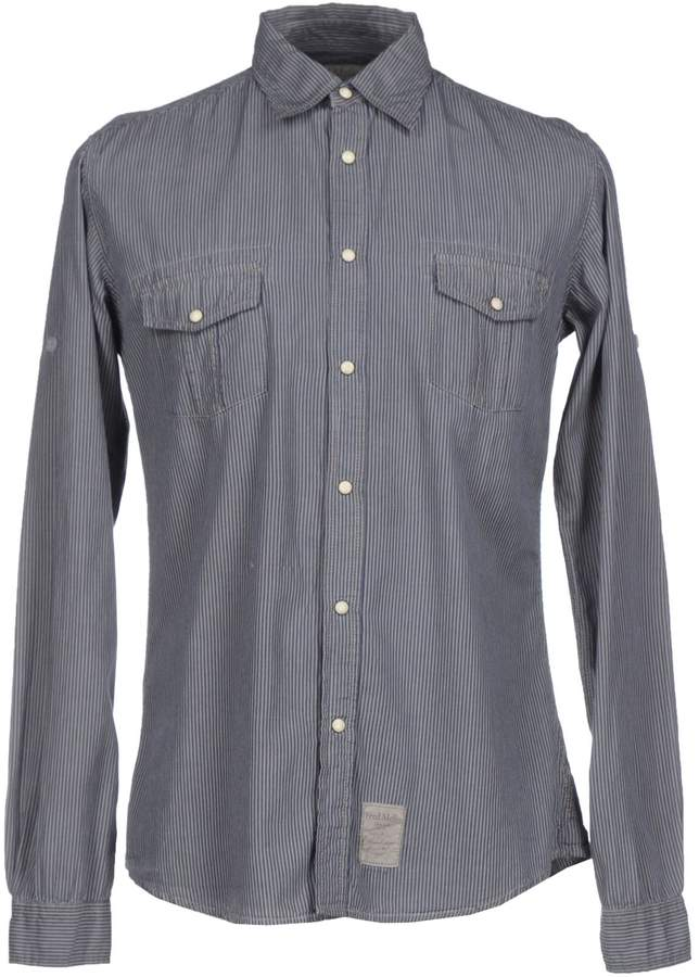 Fred Mello Shirts - Item 38463521