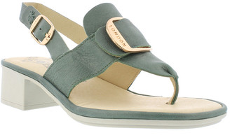 Fly London Emat Leather Sandal