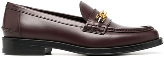 Bally Elodie Flat Loafers