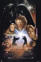 """Star Wars Episode 3 """"Revenge of the Sith"""" Poster (24""""x36"""")"""