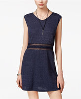 Roxy Juniors' Strappy-Back A-Line Dress