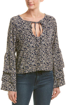 Lucca Couture Piper Top