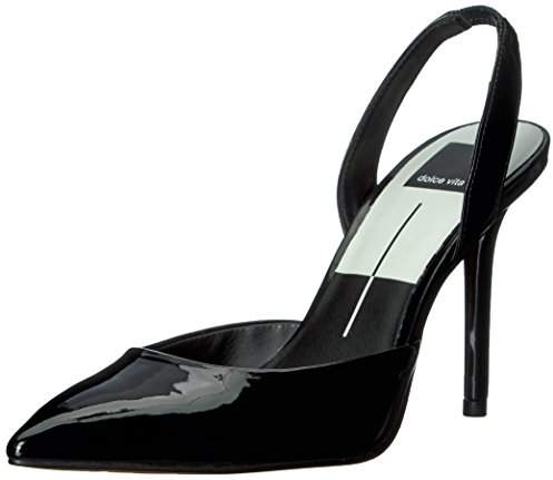 4a59a35b26 Dolce Vita Black Pumps - ShopStyle