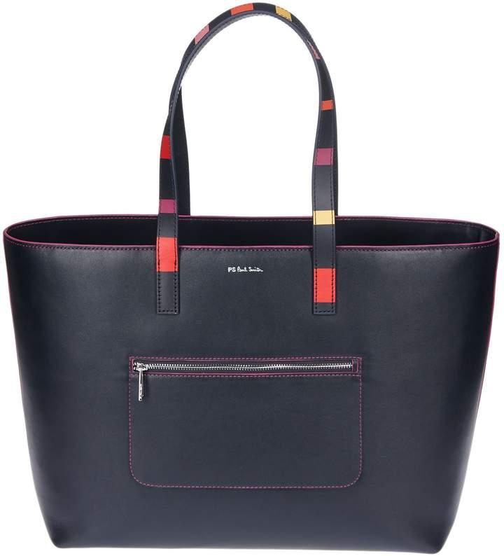 Paul Smith Large Shopper Bag