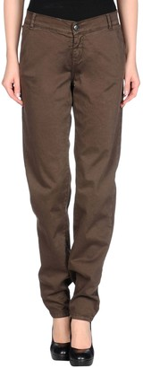 Twin-Set SCEE by TWINSET Casual pants