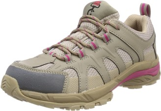 Doggo Unisex Adults' Luna Low Rise Hiking Boots