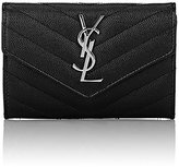 Saint Laurent Women's Monogram Wallet