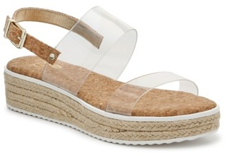 Mix No. 6 Kiera Espadrille Wedge Sandal