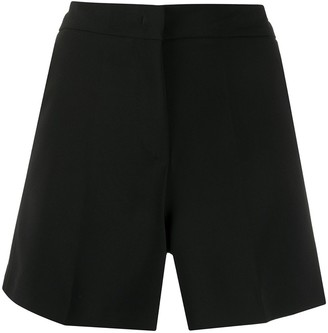 Blanca Vita High-Waisted Short Shorts