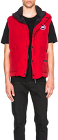 Canada Goose Freestyle Poly-Blend Vest