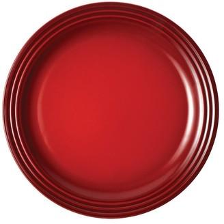 Le Creuset Dinner Plates Set of 4 - Cerise