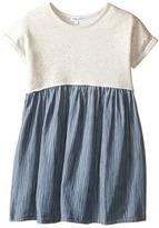 Splendid Littles Mixed Striped Dress (Little Kids)