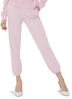 Generation Love Rowe Crystal Sweatpants