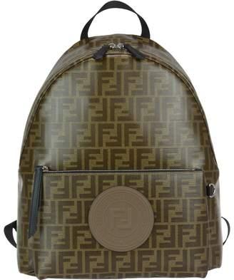 Fendi Ff Backpack