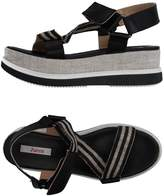 Jucca Sandals - Item 11130380