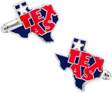 JCPenney State of Texas Cufflinks