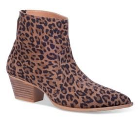 Dingo Women's Klanton Leather Bootie Women's Shoes