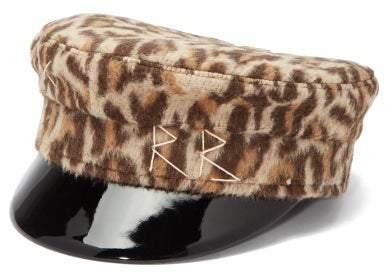 06d564c8 Leopard Print Hat - ShopStyle UK
