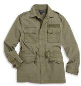 Ralph Lauren Boy's Combat Jacket