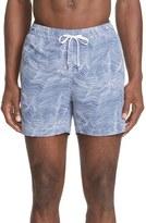 Onia Men's Charles Optic Swim Trunks