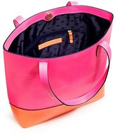 Sorbet Sierra Leather Small Tote