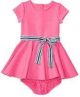 Ralph Lauren Ponte Dress & Bloomer